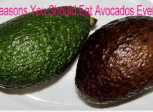reasons to eat avocados